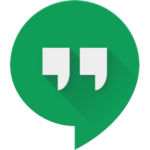 Google Hangouts, among the best free video chat apps